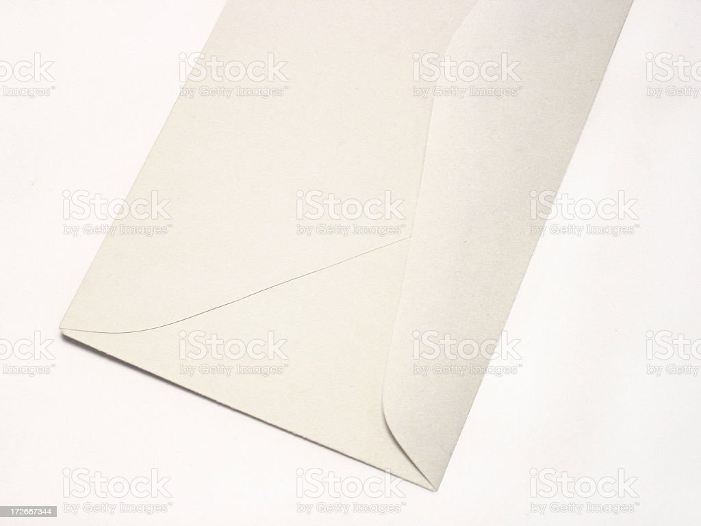 envelope2 stock photo