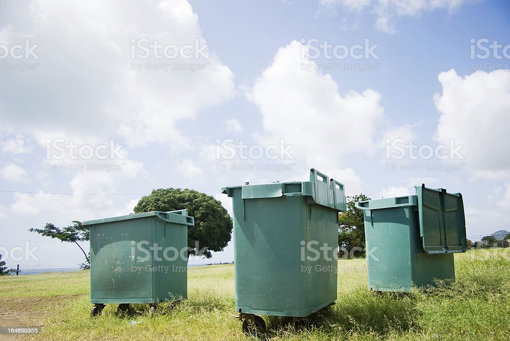 environmental cleanup public health stock photo