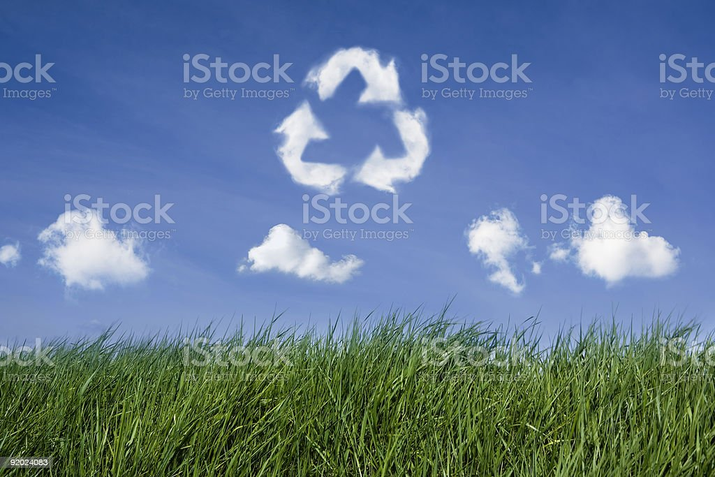 Environmental Conservation stock photo