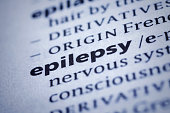 Epilepsy: Dictionary Close-up