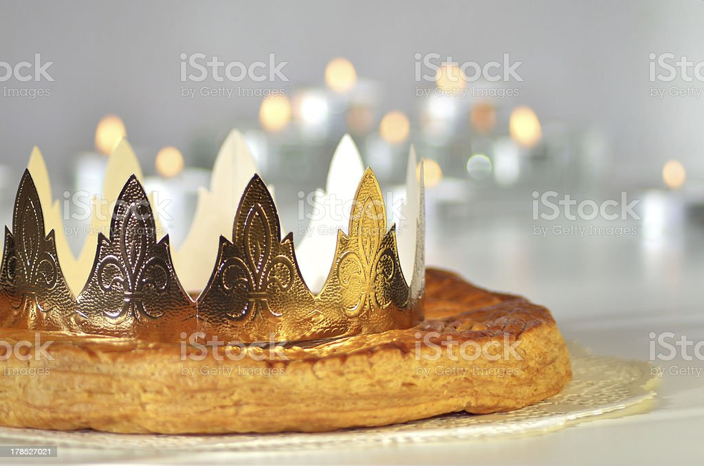 Epiphany stock photo