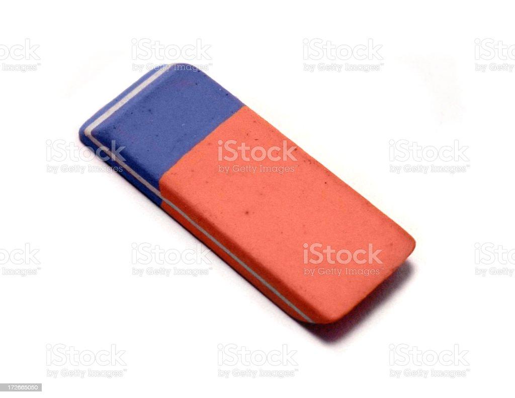 erase some more stock photo