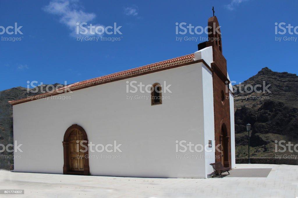 ermita stock photo