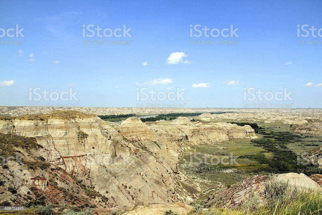 Erroded By Time stock photo