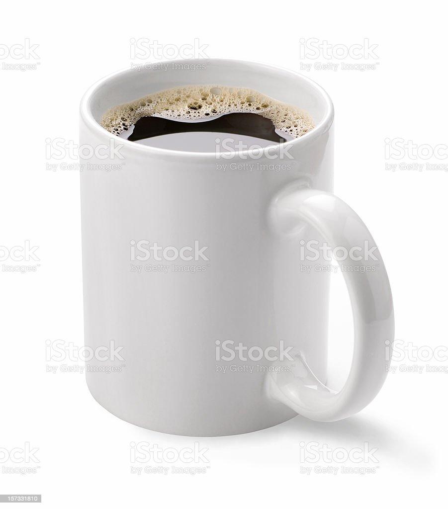 Espresso coffee  XXL stock photo