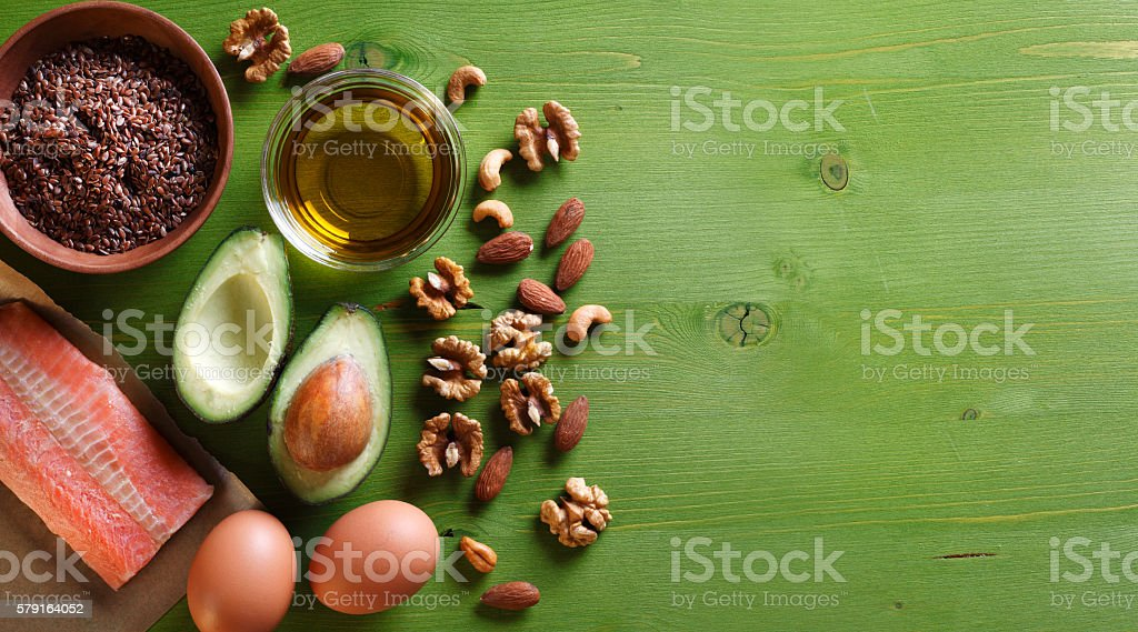 Essential Amino Acids stock photo