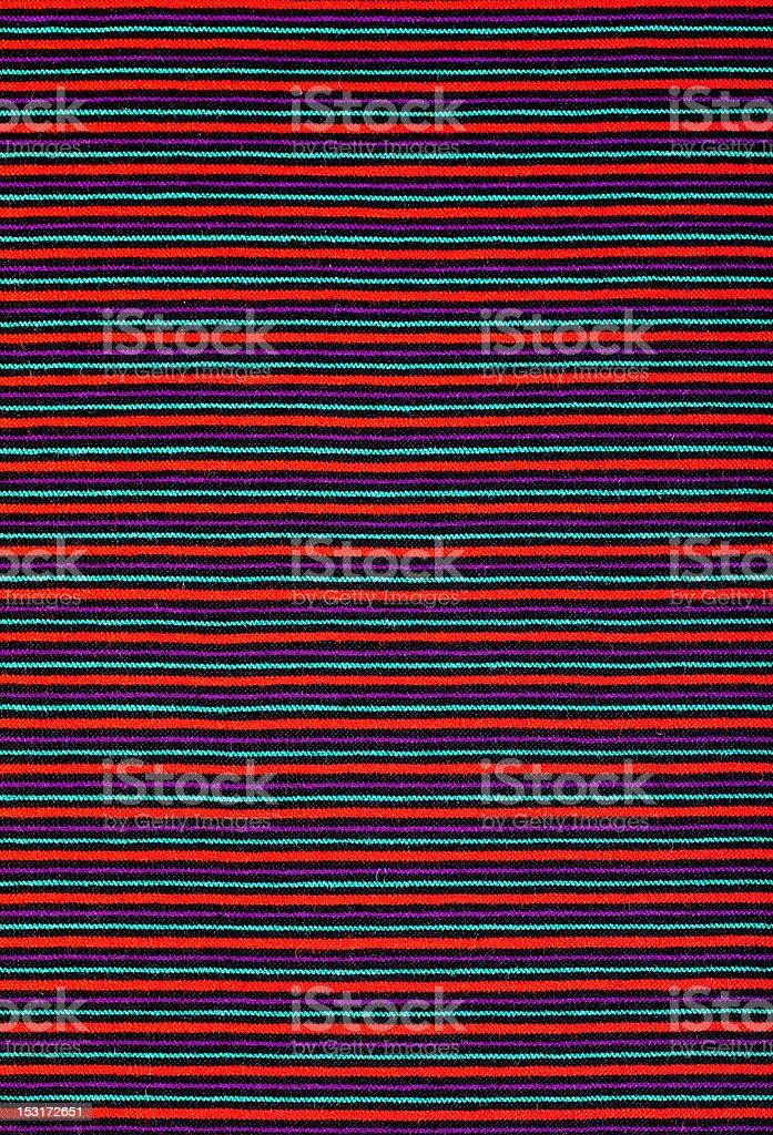 Estonian National Pattern royalty-free stock photo
