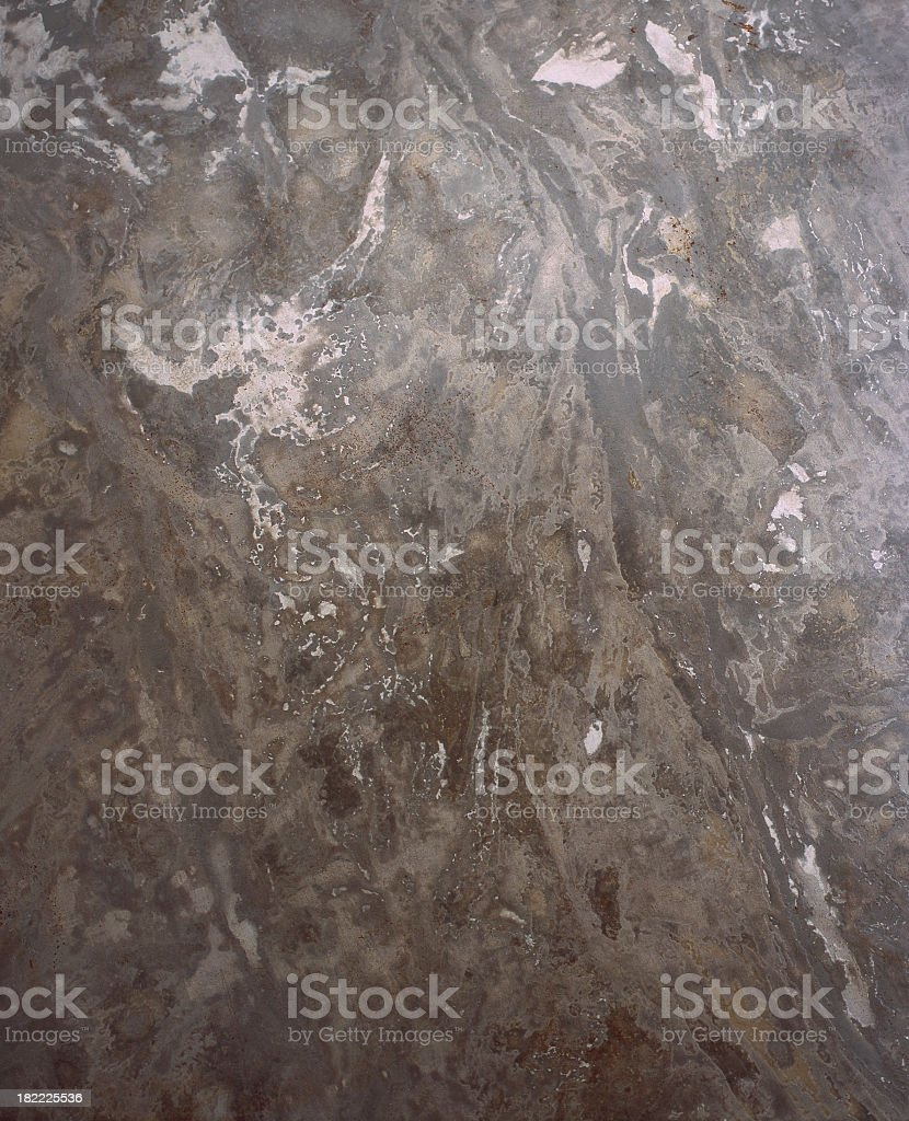 Etched steel background royalty-free stock photo