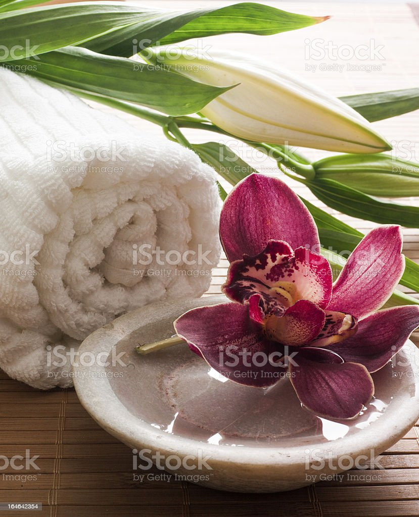 eternal beauty royalty-free stock photo
