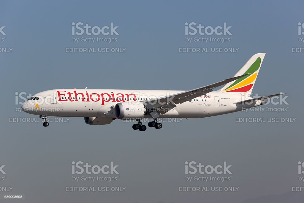 Image result for ethiopian airlines pictures