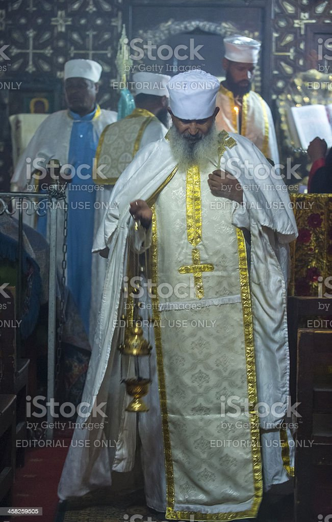 エチオピアキリスト教 ロイヤリティフリーストックフォト