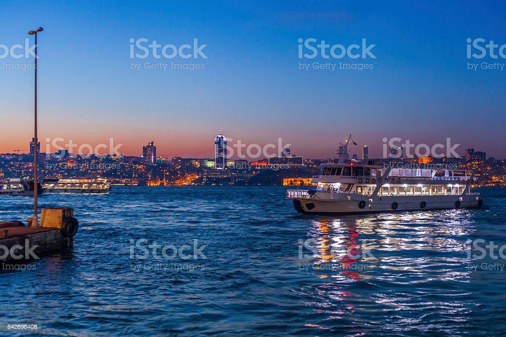 Eurasia stock photo