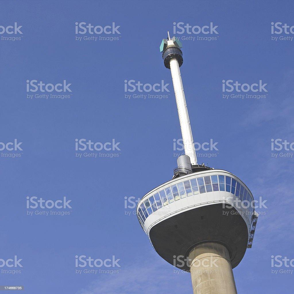 Euromast Rotterdam # 2 royalty-free stock photo