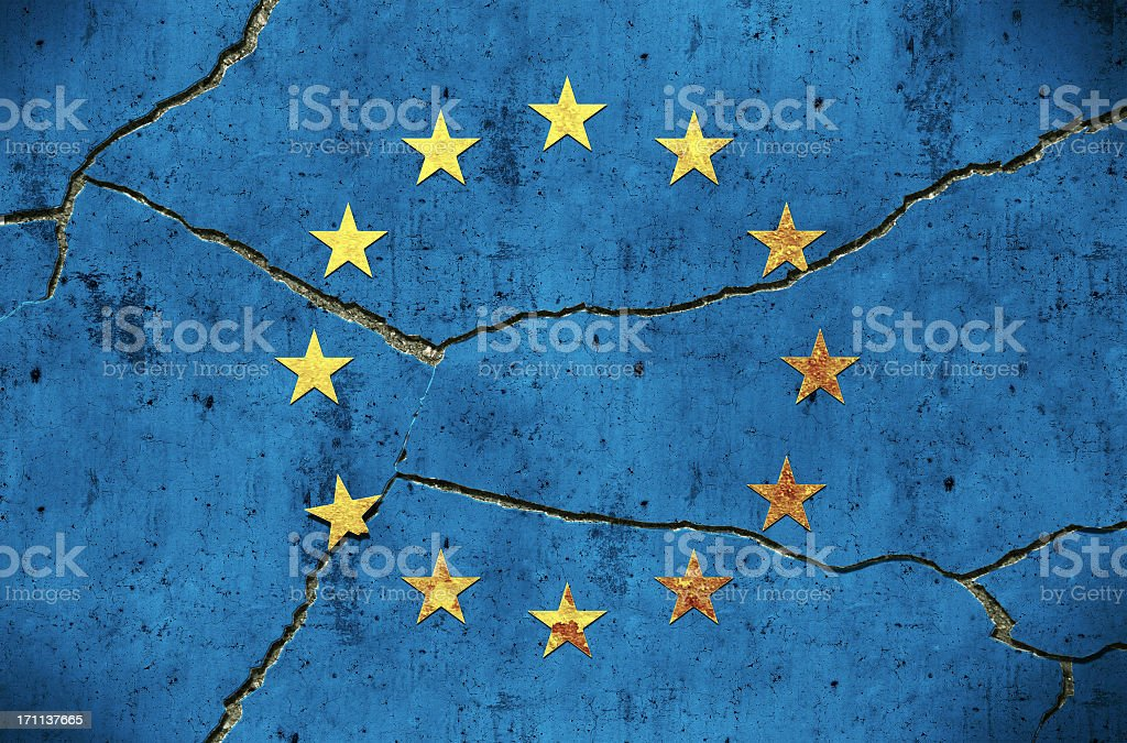 Europa stock photo