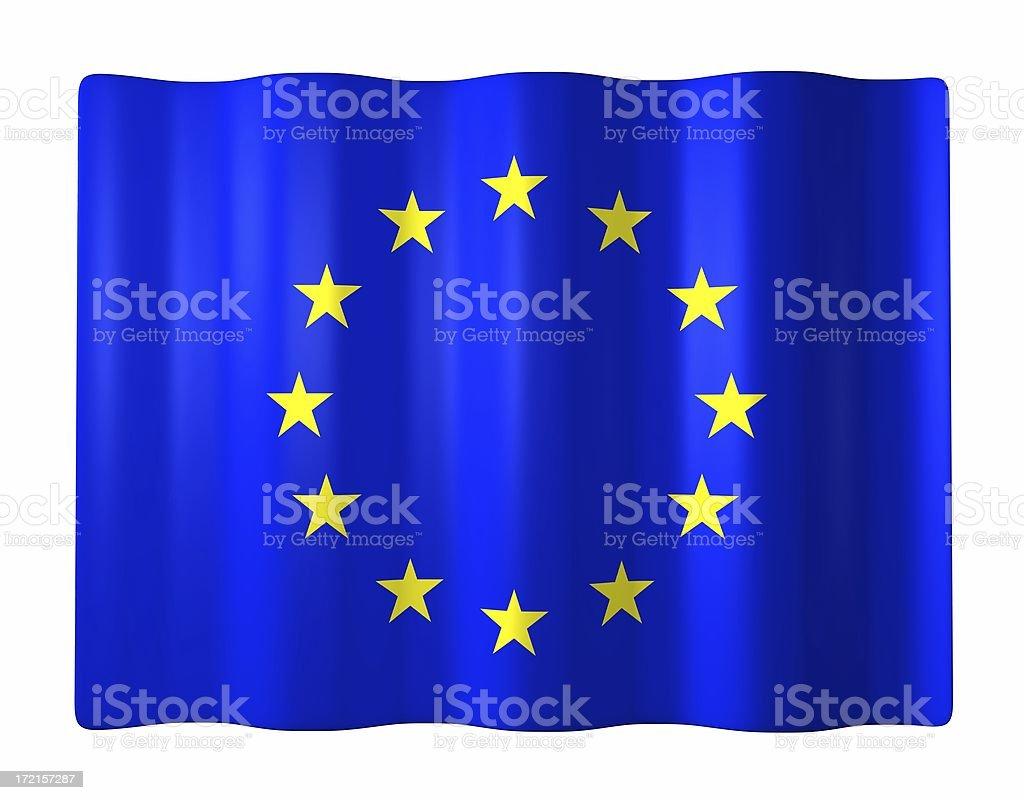 Europe royalty-free stock photo