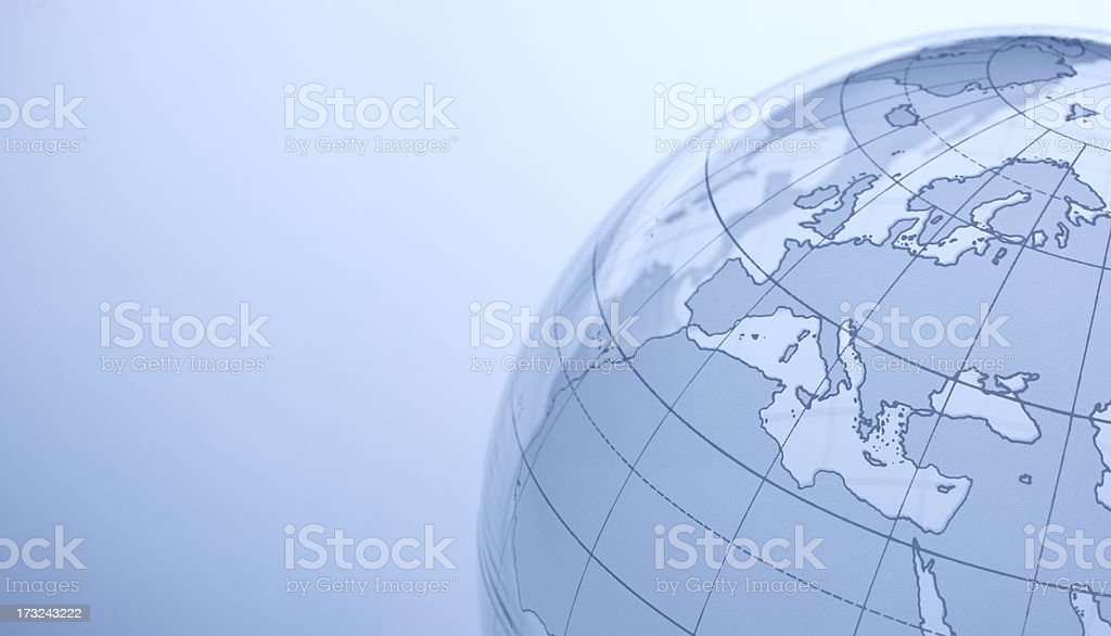 Europe royalty-free stock photo