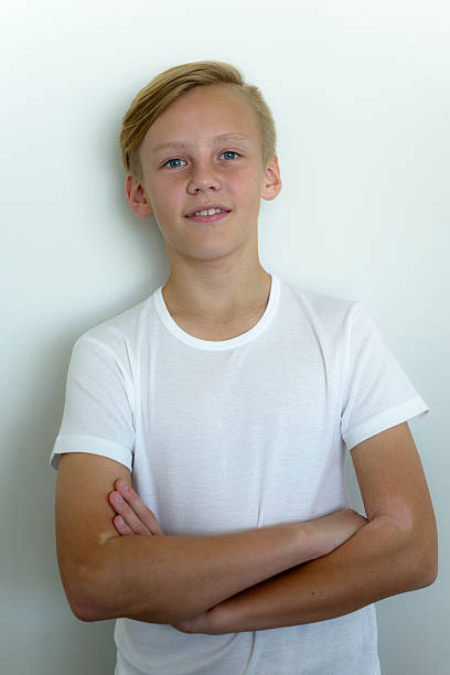 Cute 12 Year Old Boy Pictures Images And Stock Photos