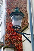 European Streetlight