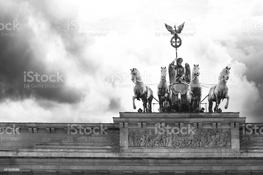 Europe,Berlin stock photo