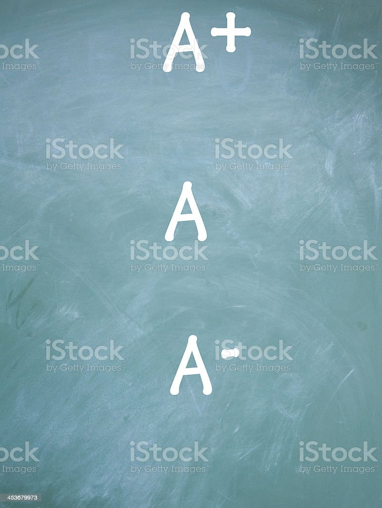 evaluate sign stock photo