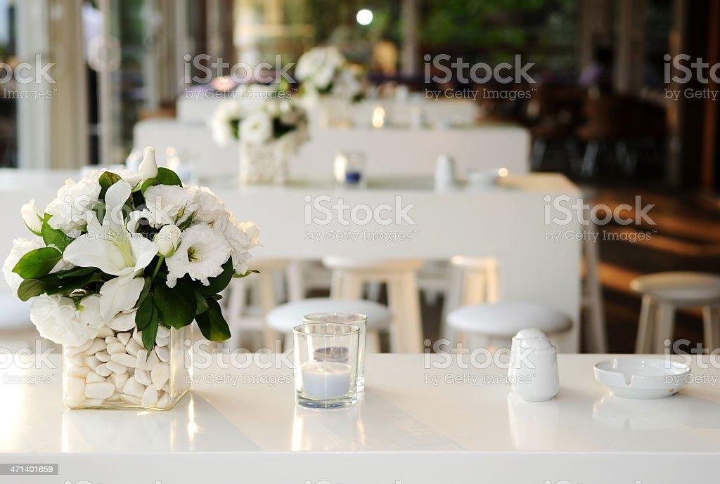 Event Arrangement royalty-free stock photo