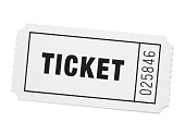 Event Ticket (with path)