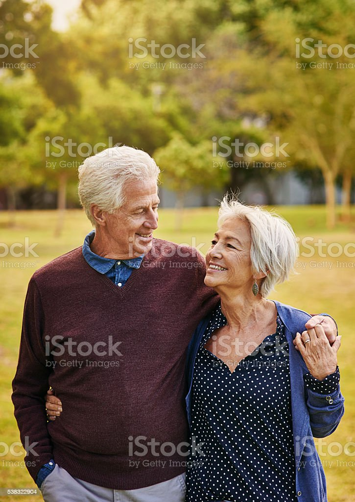 Everyday is a blessing with you stock photo