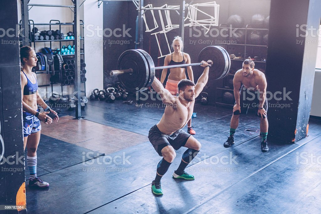Everything is hard before it is easy. stock photo