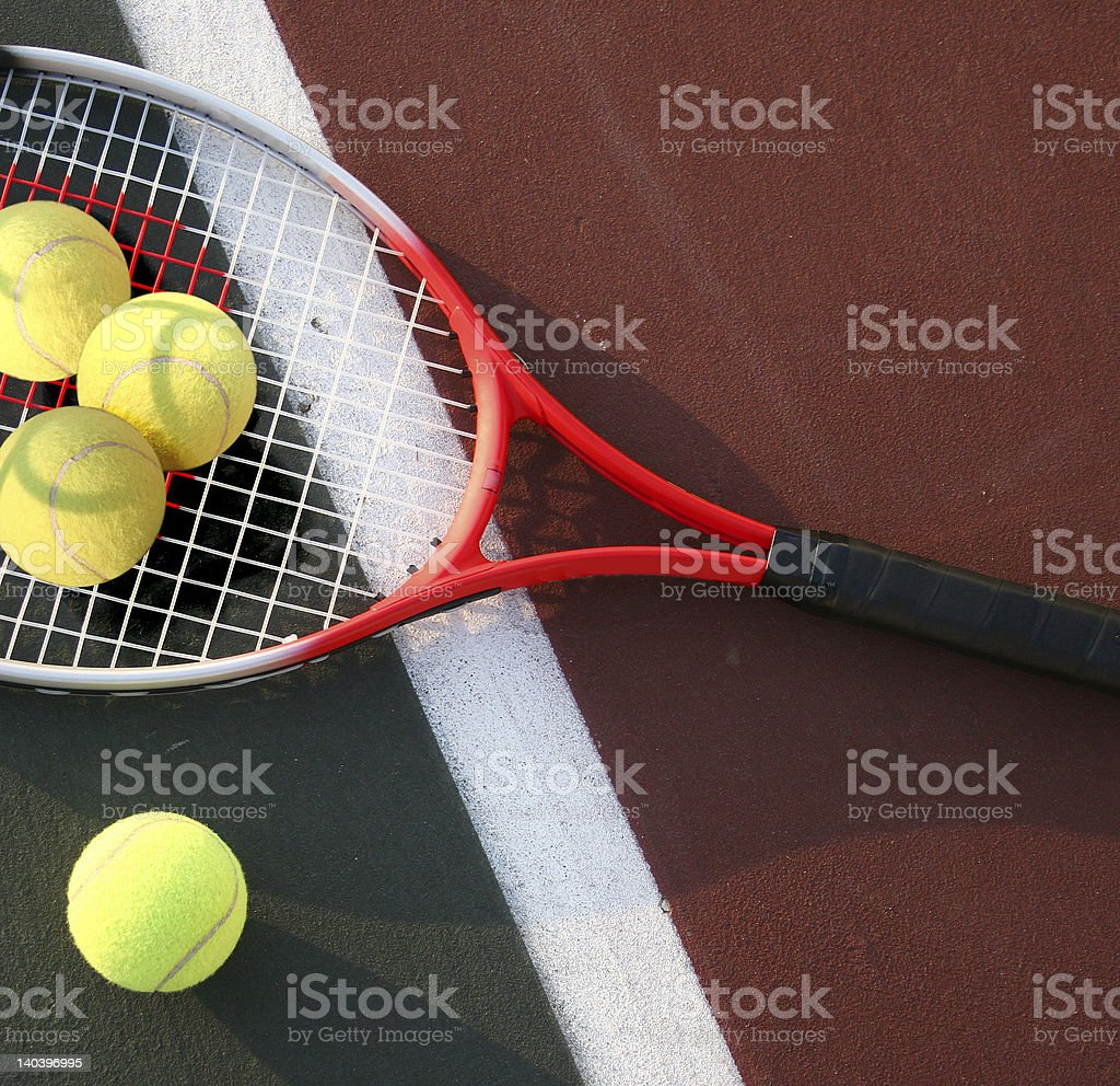 everything, that is necessary for game in the big royalty-free stock photo