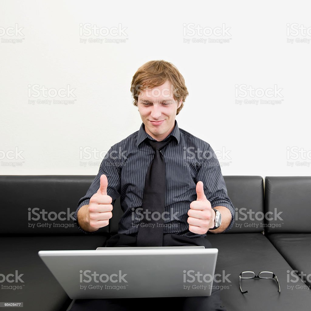 everything works stock photo
