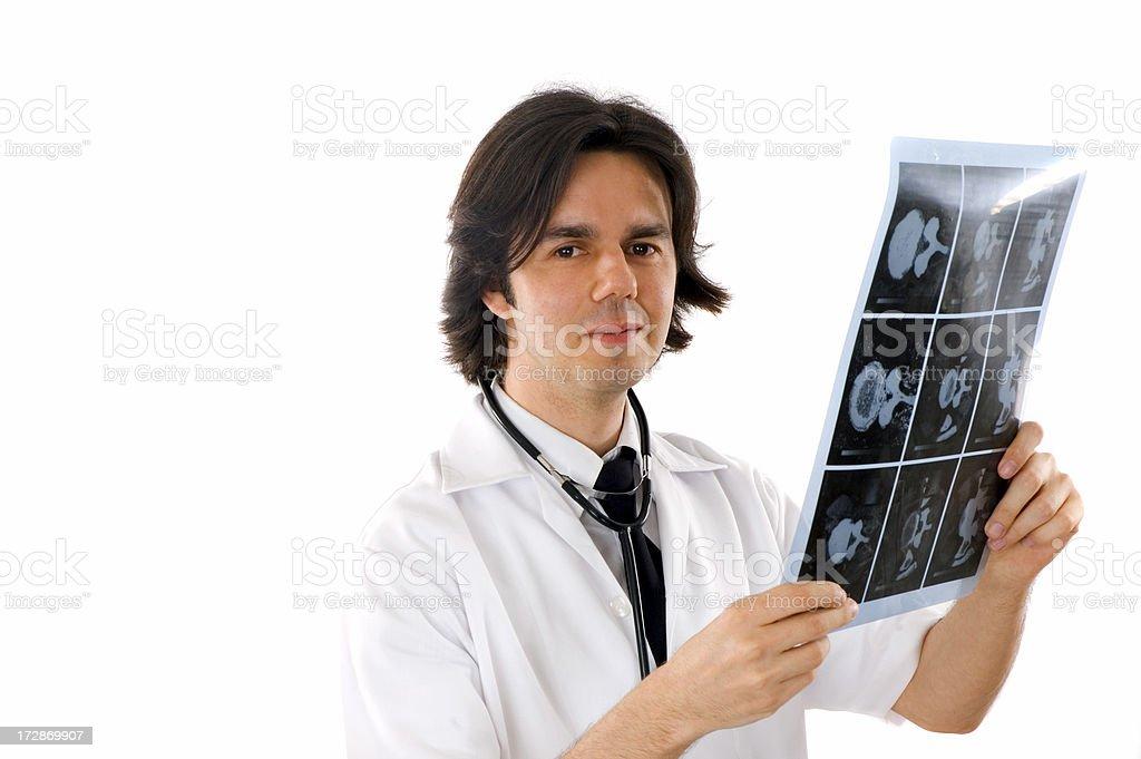 examination royalty-free stock photo
