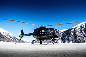 Executive Helicopter