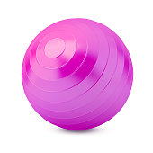 Exercise Ball for Fitness