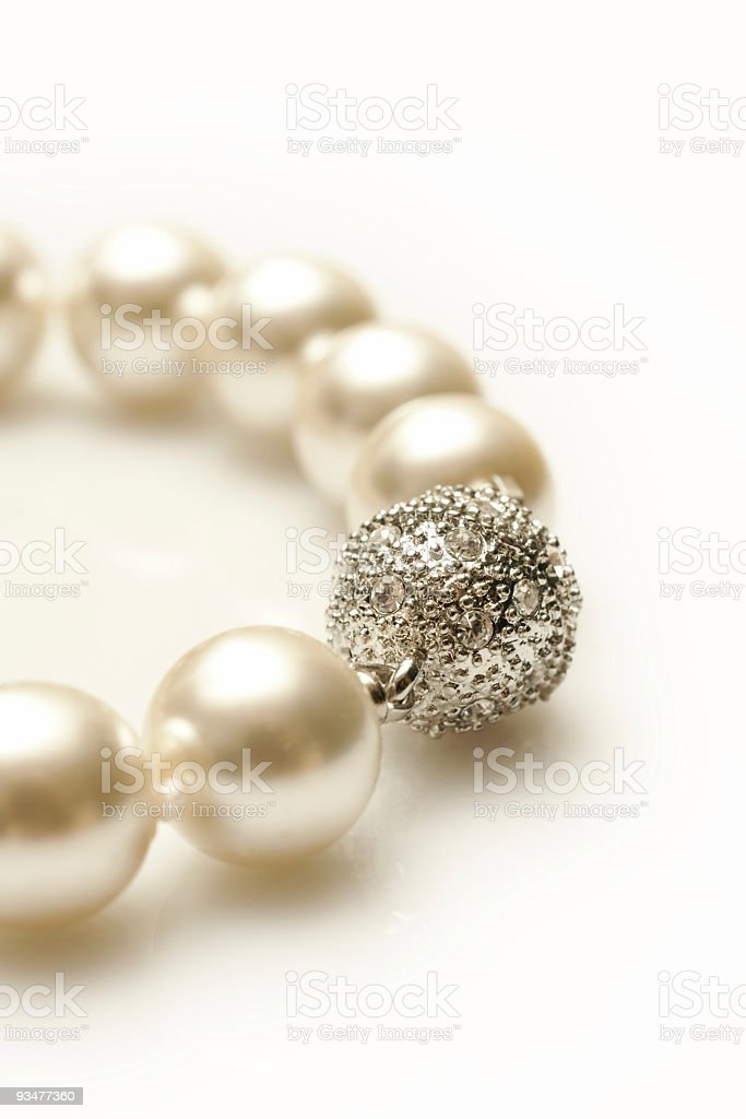 Expensive Jewelry royalty-free stock photo