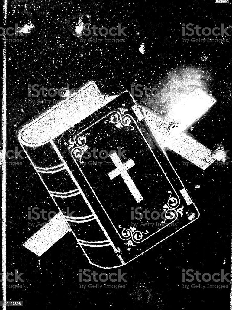 experimental religion royalty-free stock photo