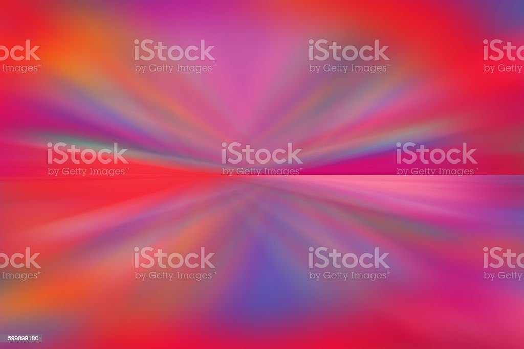 Explosive Computer Generated Background Graphic, Blue, Green, Purple, XXXL stock photo