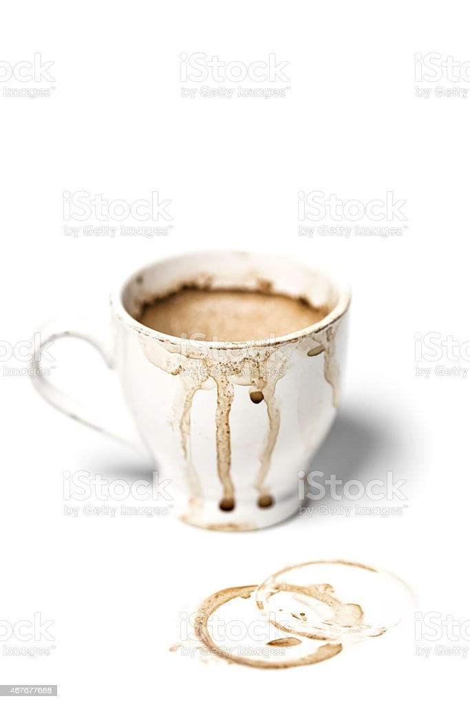 espresso stock photo