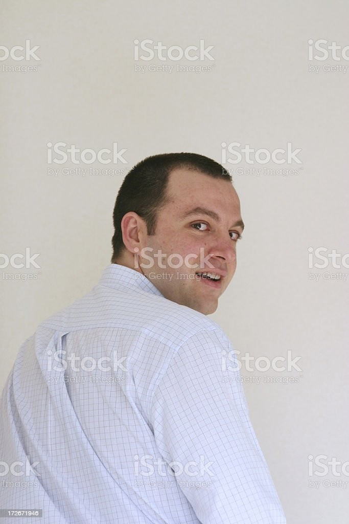 Expression #17 royalty-free stock photo