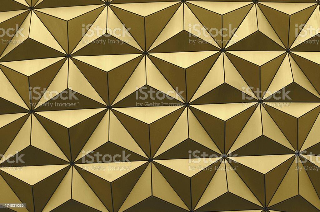 Exterior Building Design royalty-free stock photo