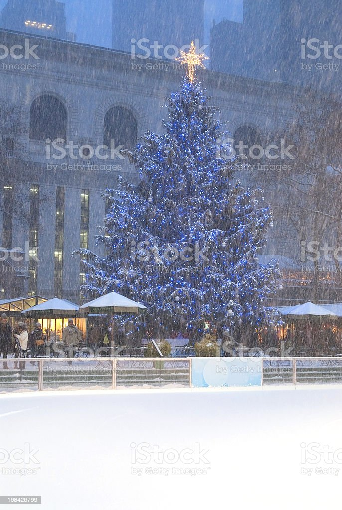exterior ice ring royalty-free stock photo