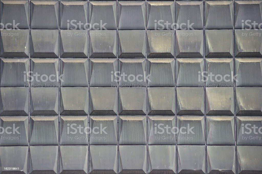 Exterior of building facade royalty-free stock photo