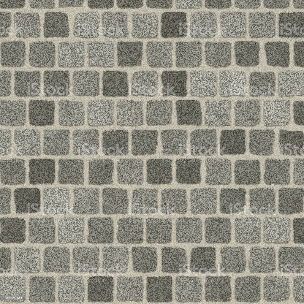 Exterior surface floor pattern royalty-free stock photo