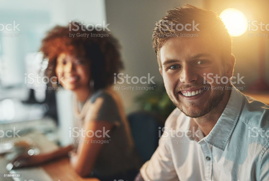 Extra hours will only add to your success, and paycheck stock photo