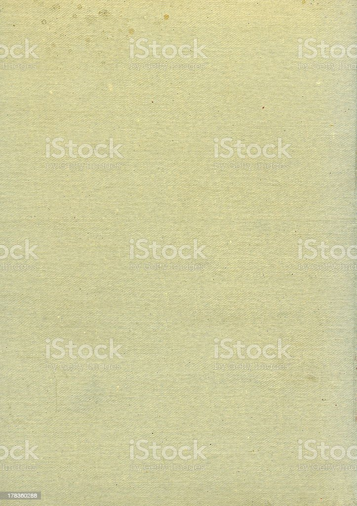 Extra Large Old Canvas Background royalty-free stock photo