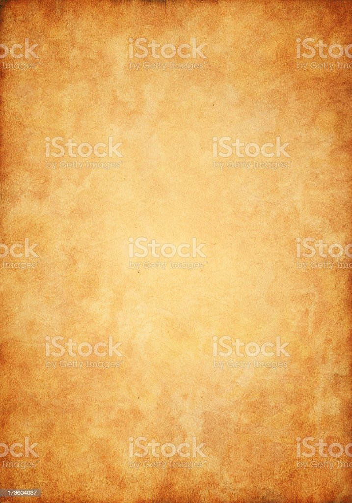 extra large old paper royalty-free stock photo