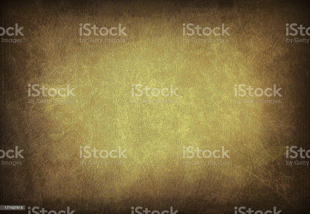 Grande viejo papel - foto de stock