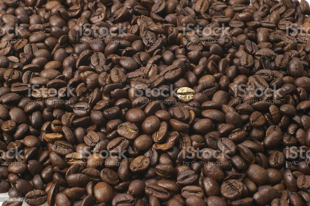 Extraordinary Coffee stock photo