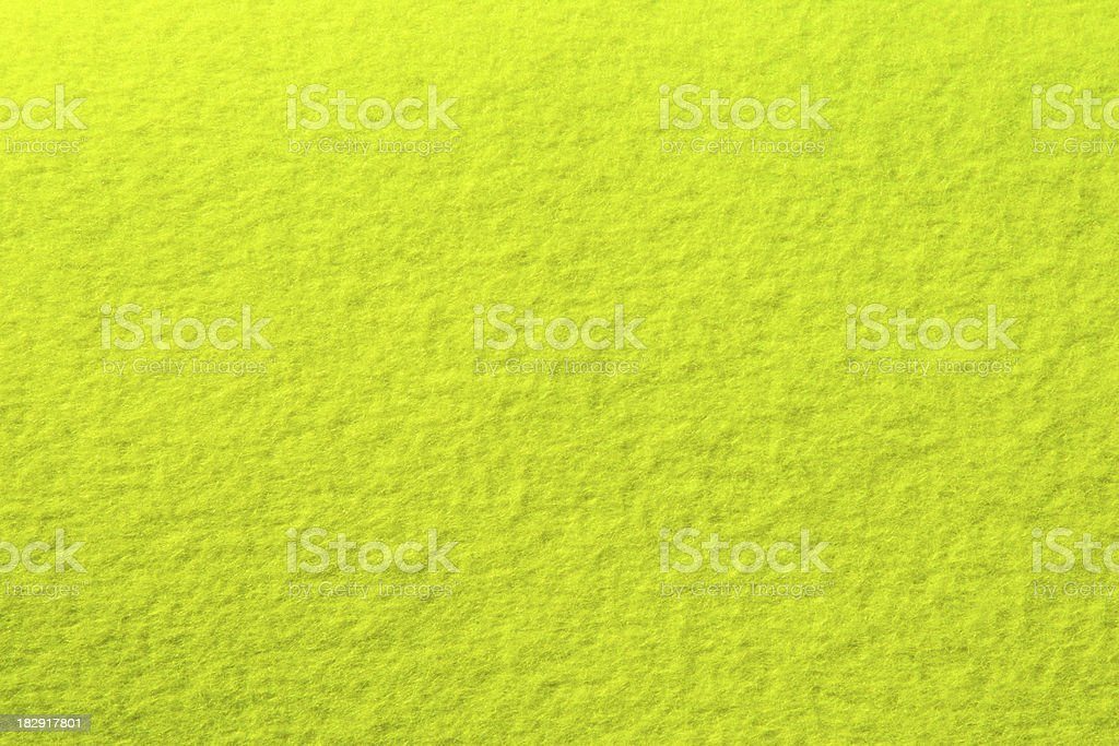 Extreme close-up Tennis ball background stock photo