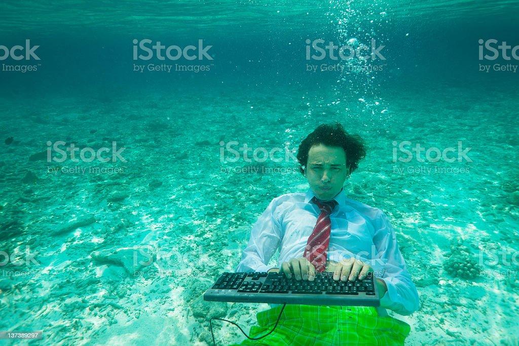 Extreme programming royalty-free stock photo