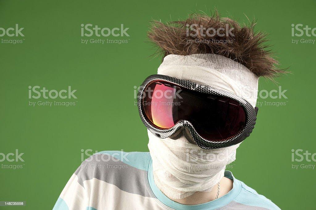 extreme Sports royalty-free stock photo